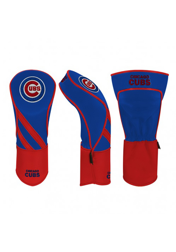 Chicago Cubs Fairway Golf Headcover - Image 1