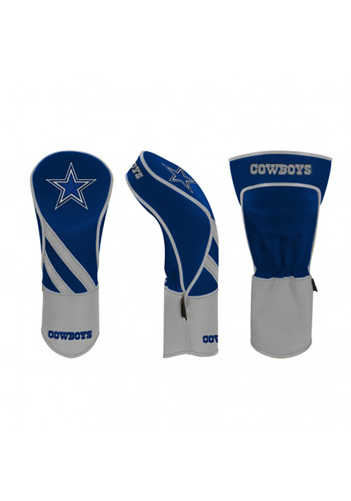 new products 72ea9 dbe7b Dallas Cowboys Hybrid Golf Headcover, Navy Blue ...