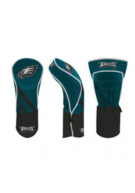 more photos 638ff 8bf42 Philadelphia Eagles Hybrid Golf Headcover