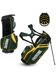 Green Bay Packers Stand Golf Bag