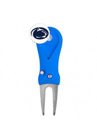 Penn State Nittany Lions Spring Action Divot Tool