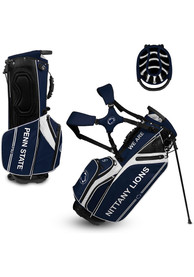 Penn State Nittany Lions Stand Golf Bag