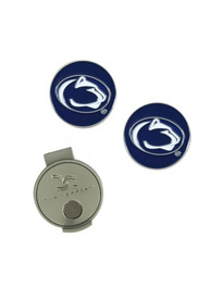 Penn State Nittany Lions Cap Clip Golf Ball Marker