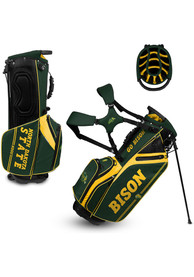 North Dakota State Bison Stand Golf Bag