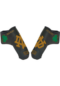 Notre Dame Fighting Irish Blade Putter Cover
