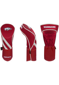 Arkansas Razorbacks Fairway Golf Headcover
