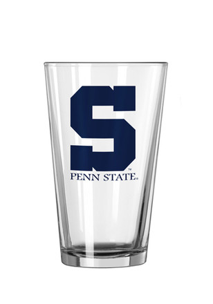 Penn State Nittany Lions S Logo Pint Glass
