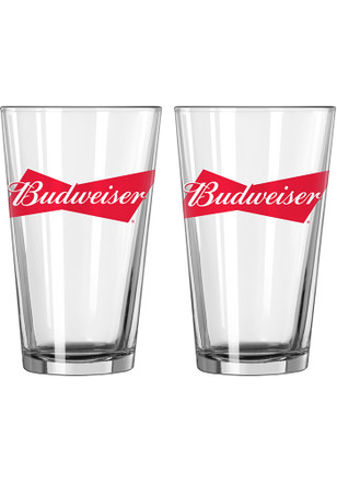 Beers & Breweries Logo Pint Glass