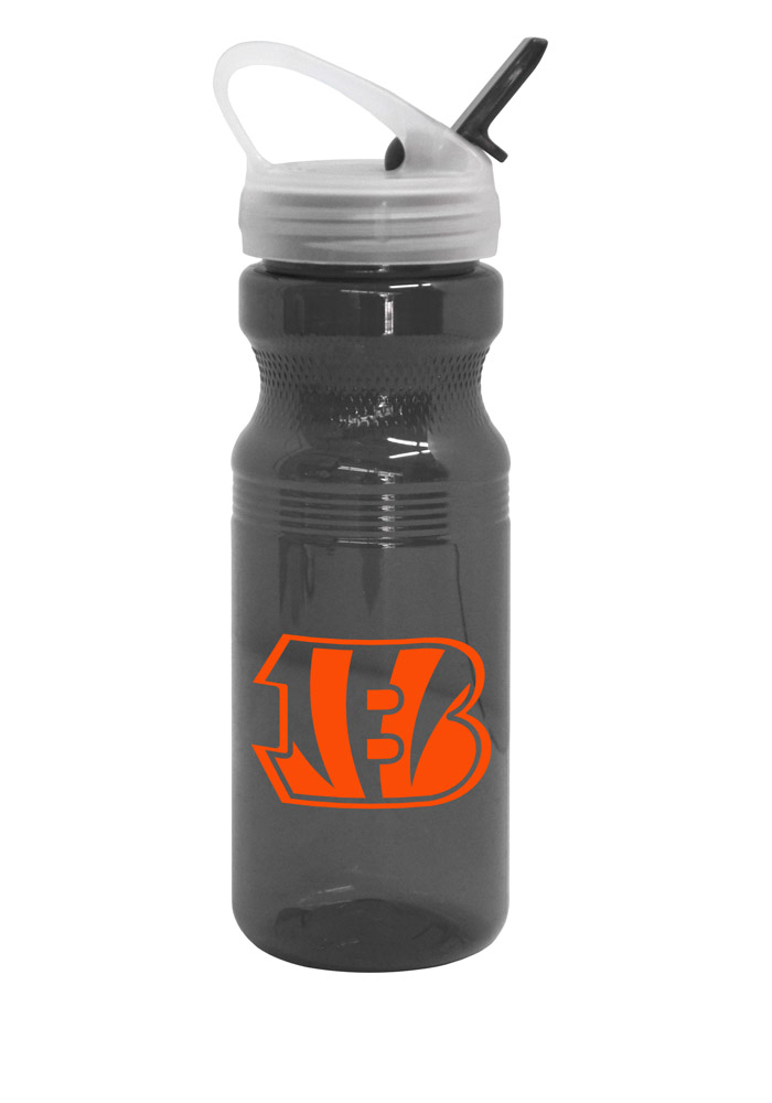 Cincinnati Bengals Water Bottle - Image 1