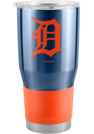 Detroit Tigers 30oz Ultra Stainless Steel Tumbler - Navy Blue