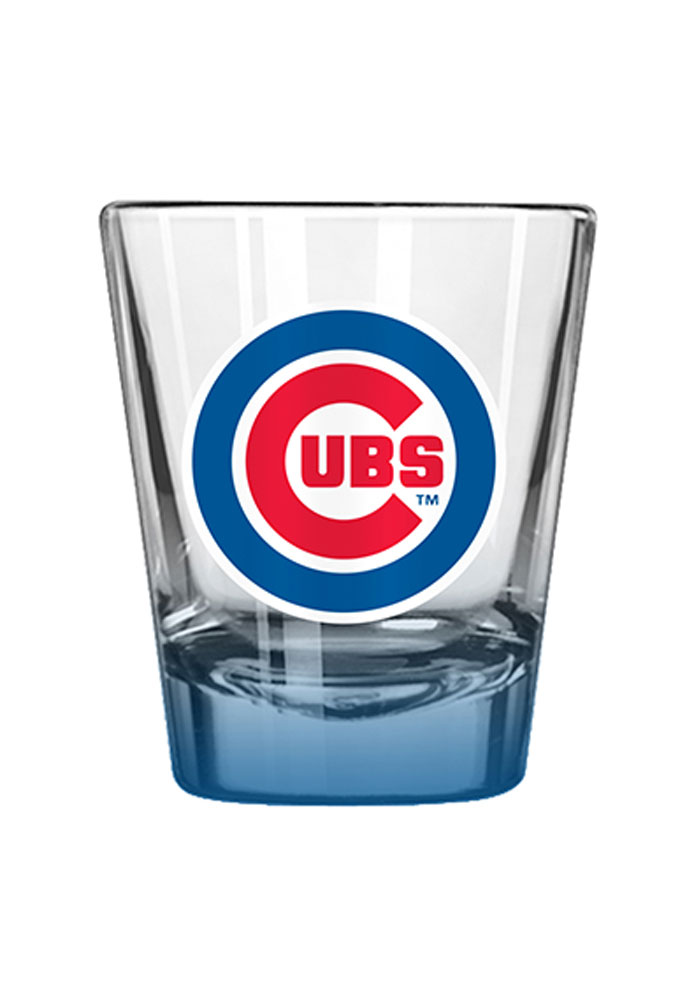 Chicago Cubs 2oz Elite Shot Glass - Image 1
