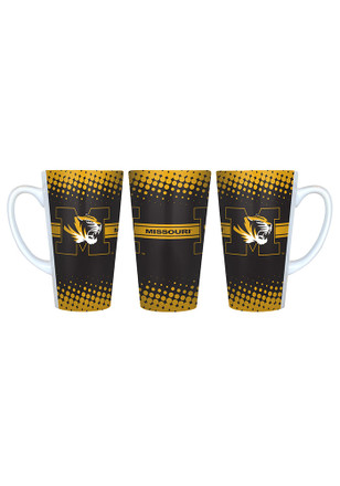 Missouri Tigers Latte Mug