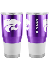 K-State Wildcats 30oz Ultra Stainless Steel Tumbler - Purple