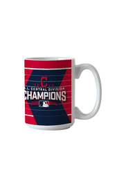 Cleveland Indians 2016 Division Champions Sublimated Mug