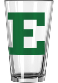 Eastern Michigan Eagles Logo Value Pint Glass
