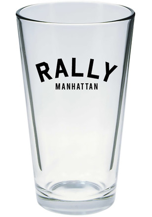 Aggieville Rally Arch Pint Glass