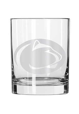 Penn State Nittany Lions 14oz Rock Glass