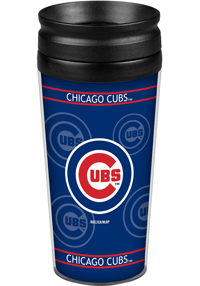 Chicago Cubs 14oz Travel Mug 10161671