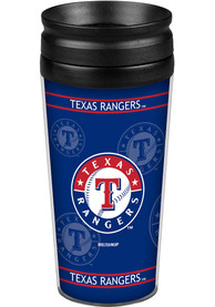 Texas Rangers 14oz Travel Mug