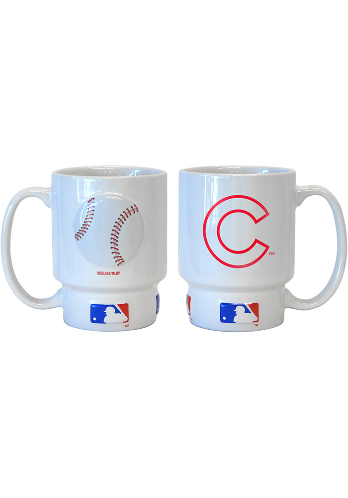 Chicago Cubs Batter Up Mug 10161825