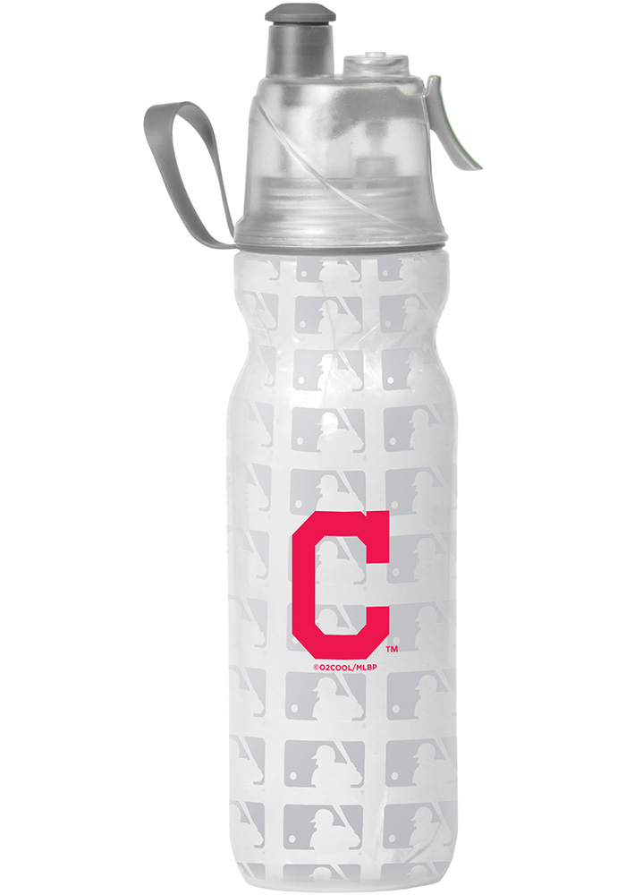 Cleveland Indians Mist n' Sip 20oz Water Bottle 10161838