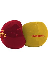 Iowa State Cyclones Boxed Salt and Pepper Set