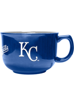 Kansas City Royals 32oz Bowl Mug Mug