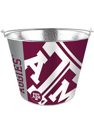 Texas A&M Aggies 5-Quart Hype Bucket