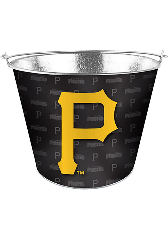 Pittsburgh Pirates 5QT Wrap Bucket - Image 1