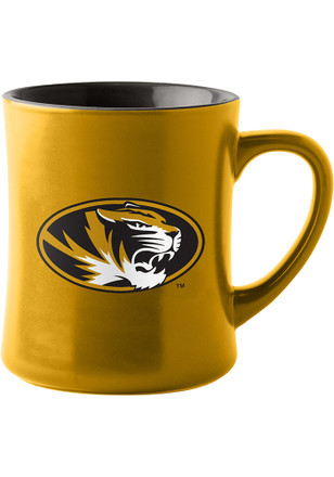 Missouri Tigers 15oz Java Mug