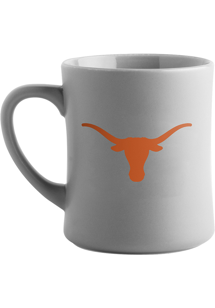 Texas Longhorns 15oz Java Mug - Image 2