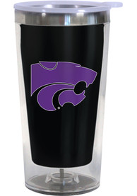 K-State Wildcats Color Changing 16oz Travel Mug
