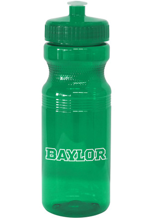 Baylor Bears 24oz Squeeze Water Bottle