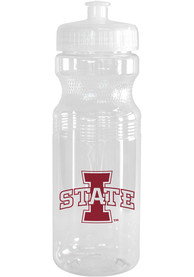 Iowa State Cyclones 24oz Squeeze Water Bottle