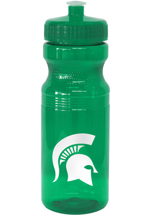 Michigan State Spartans 24oz Squeeze Water Bottle