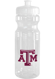 Texas A&M Aggies 24oz Squeeze Water Bottle