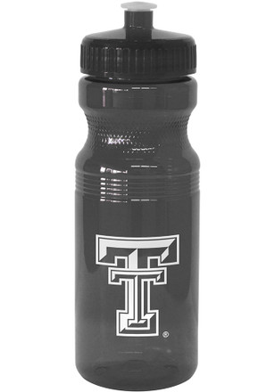 Texas Tech Red Raiders 24oz Squeeze Water Bottle