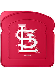 St Louis Cardinals Sandwich Container Other