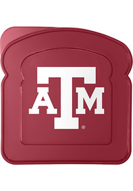 Texas A&M Aggies Sandwich Container Other