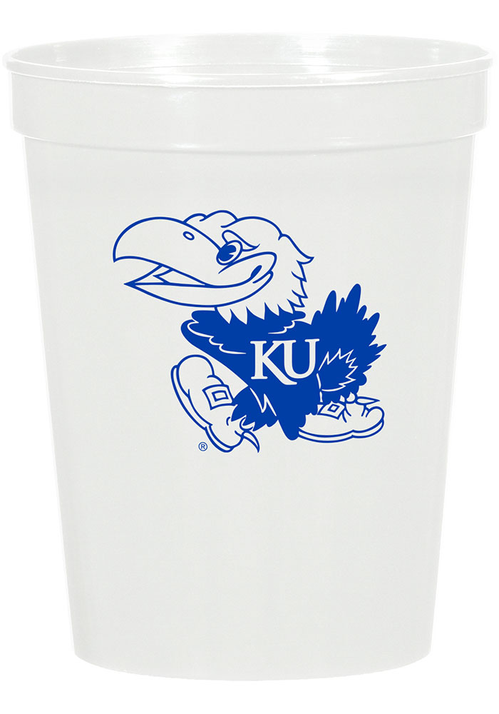 Kansas Jayhawks 22oz Stadium Cups