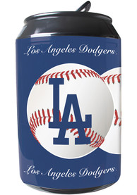 Los Angeles Dodgers Blue Portable Can Refrigerator