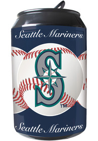 Seattle Mariners Navy Blue Portable Can Refrigerator