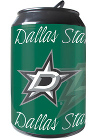 Dallas Stars Green Portable Can Refrigerator