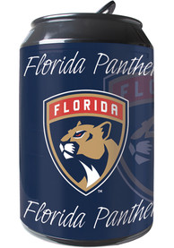 Florida Panthers Navy Blue Portable Can Refrigerator