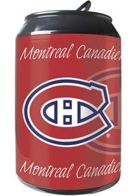 Montreal Canadiens Red Portable Can Refrigerator