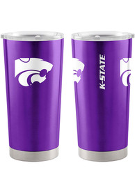 K-State Wildcats 20oz Ultra Stainless Steel Tumbler - Purple