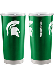 Michigan State Spartans 20oz Ultra Stainless Steel Tumbler - Green