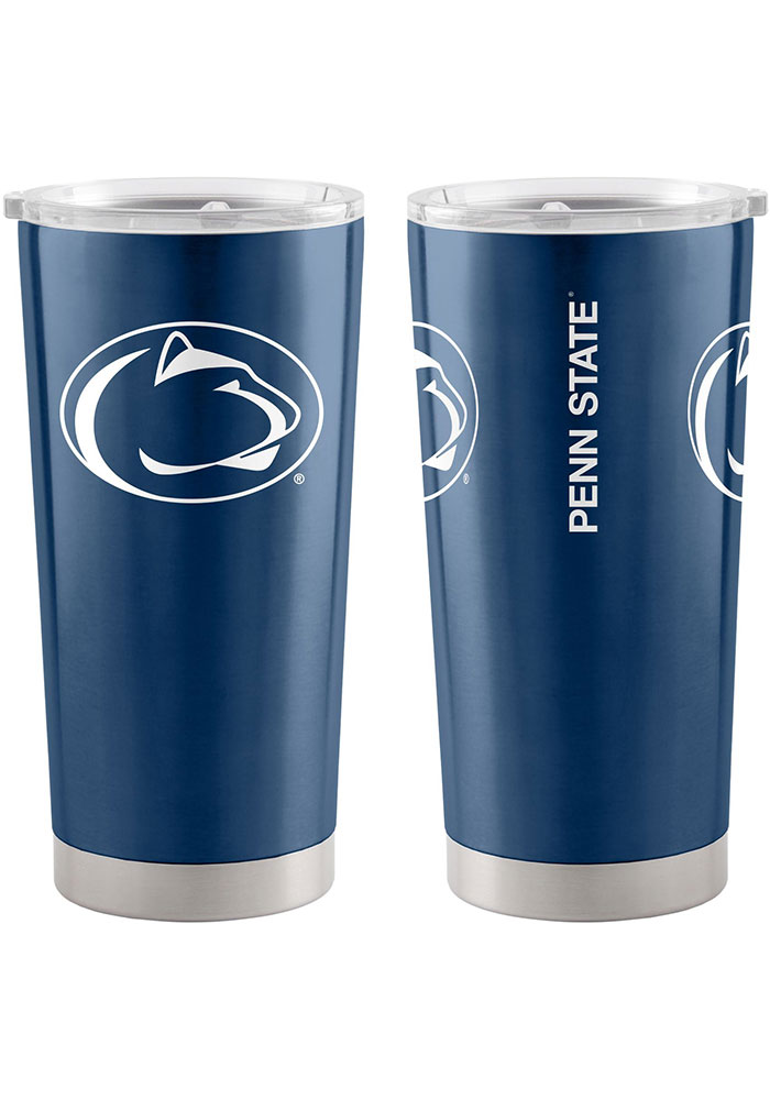 Penn State Nittany Lions 20oz Ultra Stainless Steel Tumbler - Navy Blue
