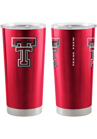 Texas Tech Red Raiders 20oz Ultra Stainless Steel Tumbler - Red
