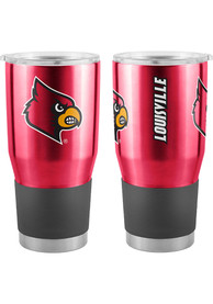 Louisville Cardinals 30oz Ultra Stainless Steel Tumbler - Red